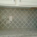 Kitchen Tile Backspash