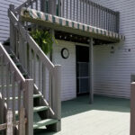 Deck Repairs, Pressure Wash & Stain in Newton, NJ