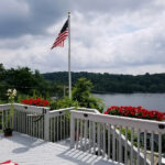 Deck Pressure Wash and Stain in Andover, NJ