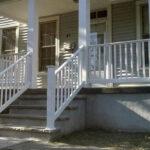 New Porch on Historic Home- High Bridge, NJ