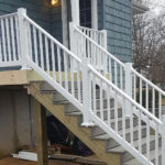 New Trex Deck in Budd Lake, NJ