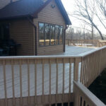 Deck Repair, Wash and Stain in Boonton, NJ
