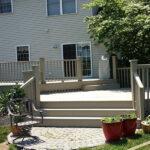 Deck Repairs and Staining in Hampton NJ