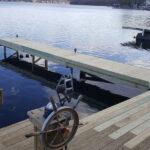 Dock- Stillwater, NJ