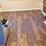 Flooring Project in Lebanon, NJ