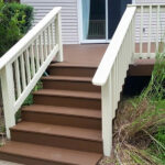 Fredon NJ Deck Repair and Staining