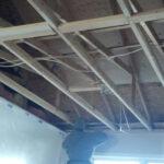 Framing and Sheetrock Repair