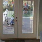 French Door and Bay Window Installation in Mendham, NJ