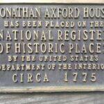 [HISTORICAL] Jonathan Axford House