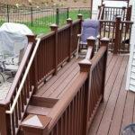 Trex Deck Installation- Lebanon, NJ