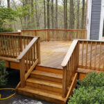 Deck Stain and Power Washing in Lebanon NJ