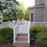 Trex Deck Installation- Mendham, NJ