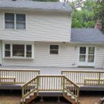 Deck Installation in Long Valley, NJ