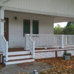 Mine Hill NJ Deck Power Washing and Staining