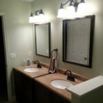 New Bathroom- Hackettstown, NJ