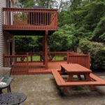 Pressure Washing and Staining