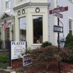 Plates Restaurant- Newton NJ
