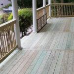 New Front Porch in Stewartsville, NJ