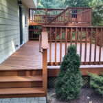 Railings and Staining in Stillwater, NJ