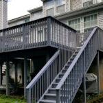 Deck Repairs, Powerwash & Stain in Hackettstown, NJ