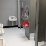 School Bathroom- Washington, NJ