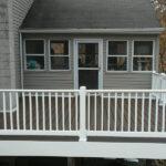 Trex Transcend Deck in Stanhope, NJ
