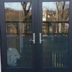 Window and Sliding Door Installation