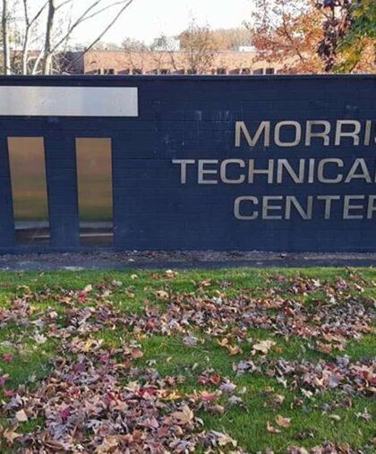 Morris-Technical-Center