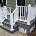 Welcome Visitors To Your Home On Your Stunning New Porch
