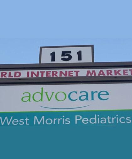 West-Morris-Pediatrics