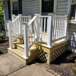 Why Your Porch In NY Needs Attention Before The Snow Falls