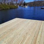 Follow These Steps to Keep Your Dock in Good Condition For Winter